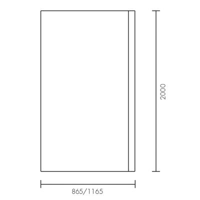 SSSP26CHCLP - dimensions