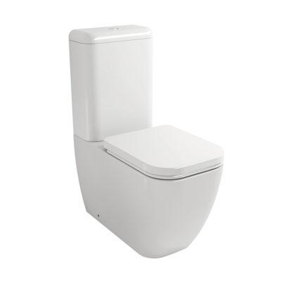 CIA Prestige Toilet Image