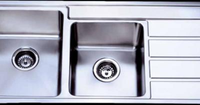 Capricorn Sink